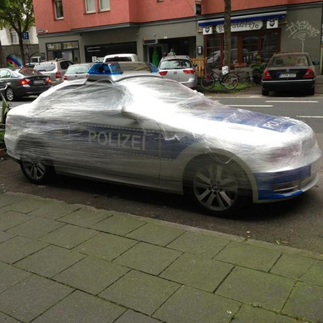 polizeiwickel