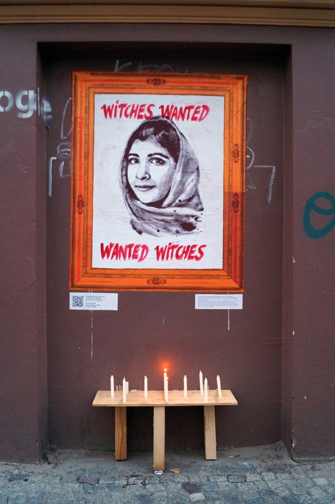 WANTED_WITCHES_MALALA YOUSAFZAI 01web
