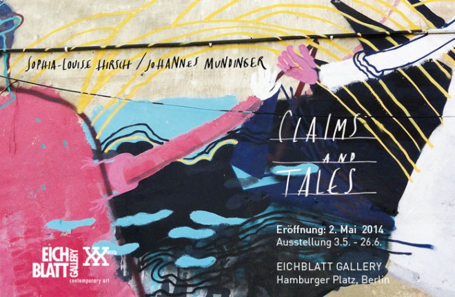 claims-and-tales--exhibition-berlin-painting--sophia-hirsch--johannes-mundinger