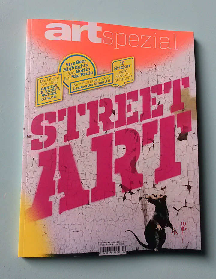 art spezial title